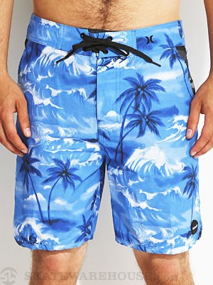 Cool By The Pool Boardwalk Shorts Blue/MRB 32