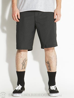 Hurley Dri Fit Chino Shorts Hthr Black 28