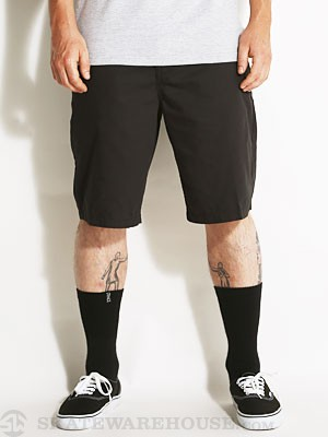 Hurley Dri Fit Featherweight Shorts Black 28