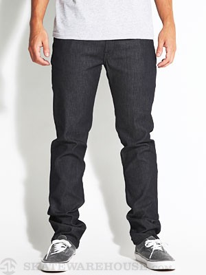 Hurley 84 Slim Denim Jeans Raw 32