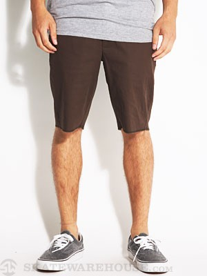 Hurley Corman Walkshort Brown/BRN 33