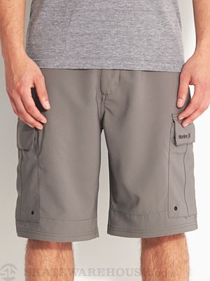 Mariner Cargo Boardwalk Shorts Graphite 28