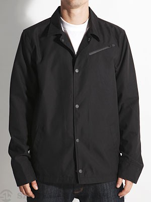 Hurley MVP Jacket Black SM