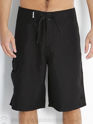 Hurley One & Only Boardshorts Black 30