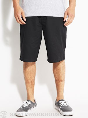 Hurley One & Only Walk Shorts Black/BLK 42