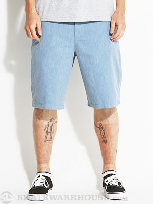 Hurley One & Only Walk Shorts Blue Nile/BNL 28