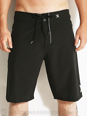 Hurley Phantom One & Only Boardshorts Black 28