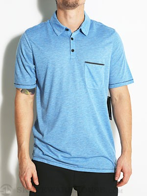 Hurley Sano Polo University Blue SM