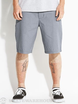 Hurley Signature Pin Shorts Concrete/CON 28