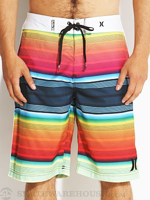 Hurley Sunset Boardshorts Multi/MLT 28