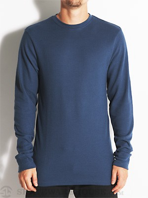 Hurley Staple Thermal Mosaic Blue/MSC LG