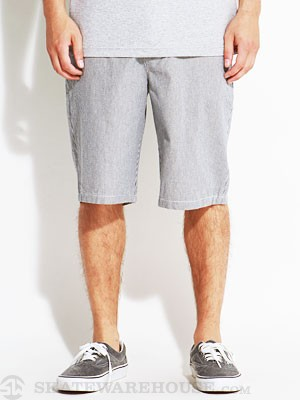 Hurley Fixer Pin Shorts Stone 28