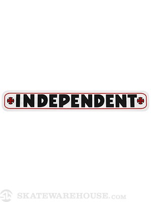 Independent Bar 8