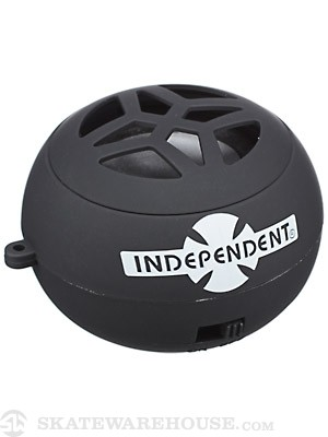 Independent Capsule Mini Speaker  Black