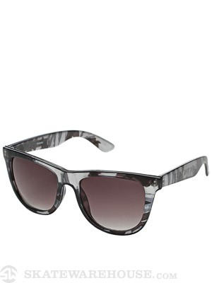 Independent Corey Sunglasses  Smoke