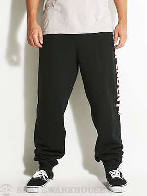 Indy Dangler Sweatpants Black SM