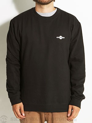 Independent OGBC Chest Sweatshirt Black SM