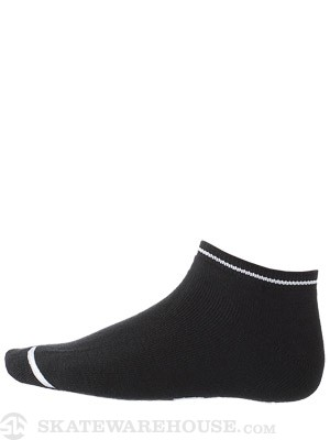 Independent OGBC Low Socks Single Pair Black