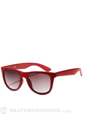 Independent F'n Sunglasses  Red