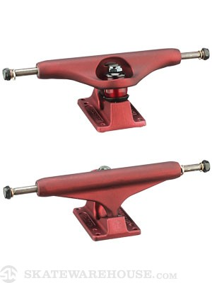 Indy S-11 Standard 159mm Ano Oxblood Red 8.75