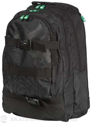 IPath Dweller Backpack Black