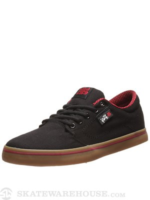 IPath Funktion S Shoes  Black/Gum/Red Rust