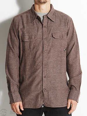 JSLV Avenue Flannel Brown LG