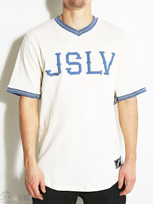 JSLV Outfield Jersey Cream SM