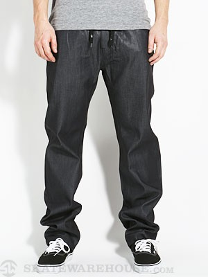 JSLV Proper Raw Denim Dark Indigo 28
