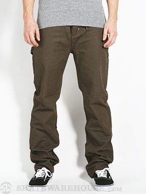 JSLV Painter Pants Dark Khaki 30