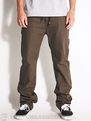 JSLV Painter Pants Olive 28