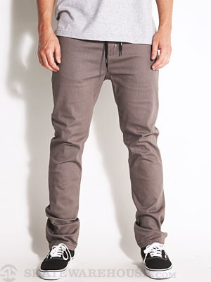 JSLV Secure Twill Pants Grey 28