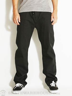 JSLV Worker Pants Black 28