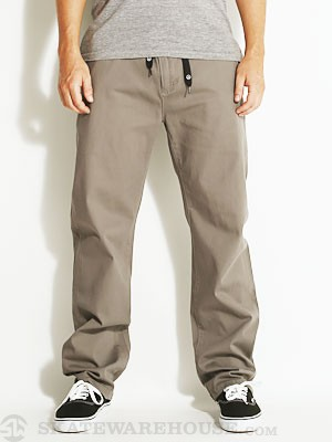 JSLV Worker Pants Grey 30