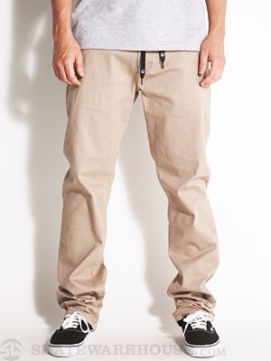 JSLV Worker Pants Khaki 30