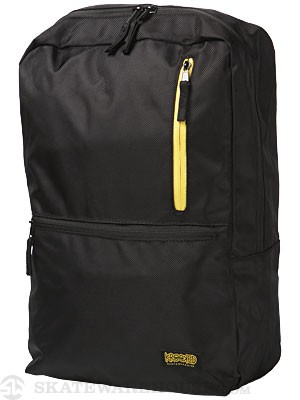 Krooked Breezy Backpack Black