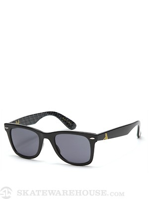 Krooked Shmoo Shades  Black