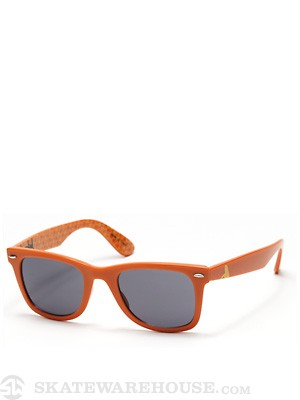Krooked Shmoo Shades  Burnt Orange