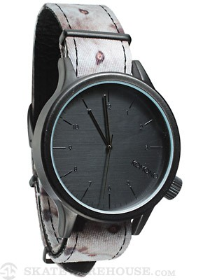 Komono Magnus Watch  Wolves