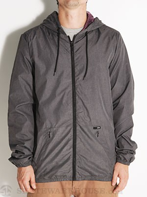 KR3W Affair Jacket Black SM