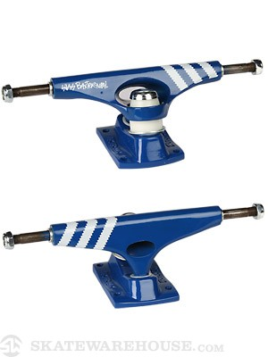 Krux Silas Tall Trucks Blue 8