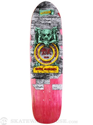 Lifeblood Bryce Kanights OG Gargoyle Deck  8.625 x 32