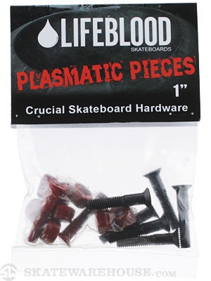 Lifeblood Plasmatic Pieces Hardware
