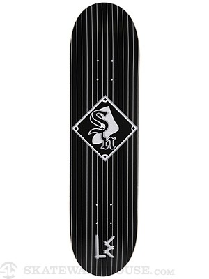 L.E. Sinner Sox Deck 8.0 x 31.75