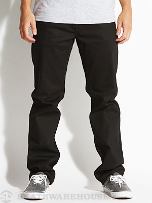 LRG Core TS Jeans Triple Black 36