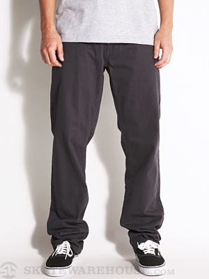 LRG Colors Of The Season Pants Charcoal 30