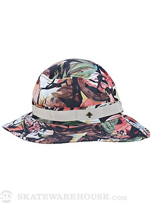 LRG Yew Guy Boonie Hat Multi One Size