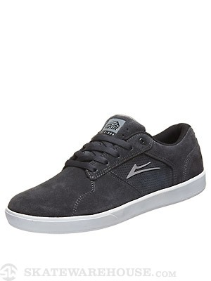 Lakai BB4 Shoes  Phantom Suede