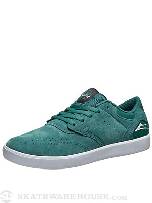 Lakai Guy Shoes Spruce Suede