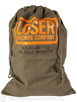 Loser Machine Barracks Bag 18